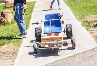 6-3-19 Ayen Johnson Class - Go Cart_Engineering-10