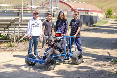 6-3-19 Ayen Johnson Class - Go Cart_Engineering-15