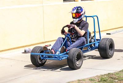 6-3-19 Ayen Johnson Class - Go Cart_Engineering-7