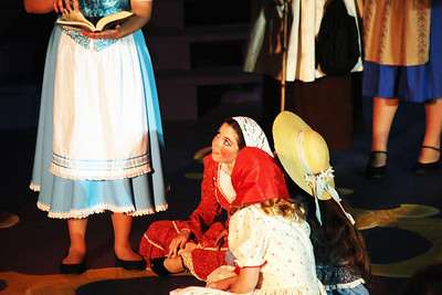 Debbie Markham Photo-Closing Performance-Beauty and the Beast-CUHS 2013-196