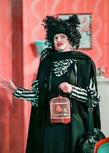2nd Dress Rehearsal Mary Poppins-11