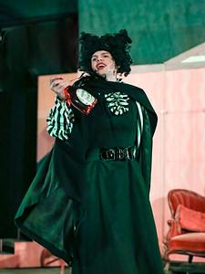 2nd Dress Rehearsal Mary Poppins-22