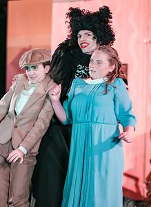 2nd Dress Rehearsal Mary Poppins-19