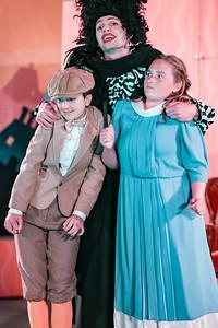 2nd Dress Rehearsal Mary Poppins-17