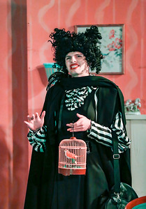 2nd Dress Rehearsal Mary Poppins-13