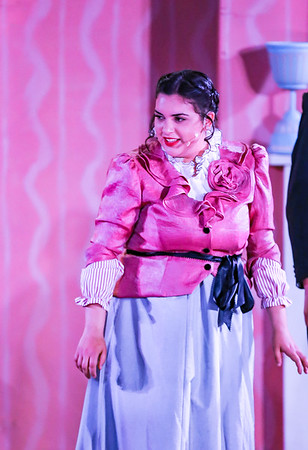2nd Dress Rehearsal Mary Poppins-10