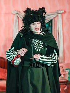 2nd Dress Rehearsal Mary Poppins-23