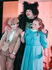 2nd Dress Rehearsal Mary Poppins-18