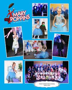 Mary Poppins - Arwen