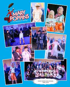 Mary Poppins - Amelia