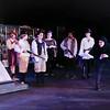 3-29-15 closing night villagers enter Frankenstein's Lab-0934
