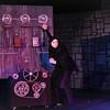 3-29-15 closing night villagers enter Frankenstein's Lab-0927