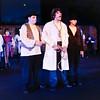 3-29-15 closing night villagers enter Frankenstein's Lab-0941
