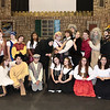 High School Musical Performance-young frankenstein
