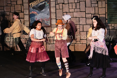 3-20-15 Fri OPENING Night Young Frankenstein Performance-2302