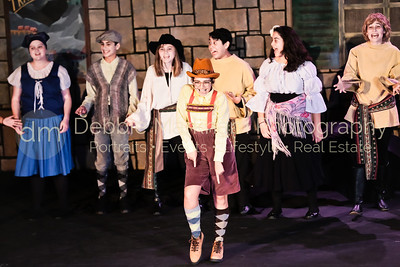 3-20-15 Fri OPENING Night Young Frankenstein Performance-2291