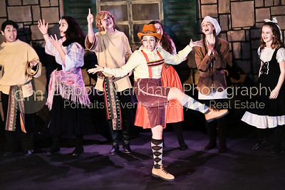 3-20-15 Fri OPENING Night Young Frankenstein Performance-2296