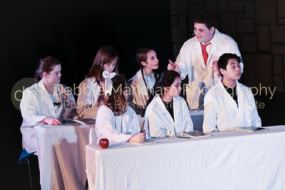 3-20-15 Fri OPENING Night Young Frankenstein Performance-2309