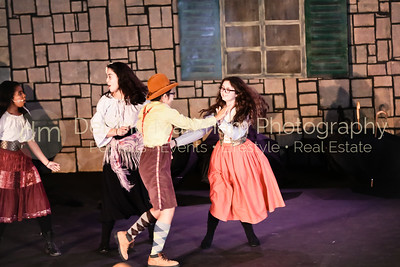 3-20-15 Fri OPENING Night Young Frankenstein Performance-2304