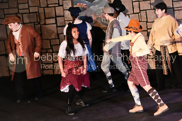 3-20-15 Fri OPENING Night Young Frankenstein Performance-2301