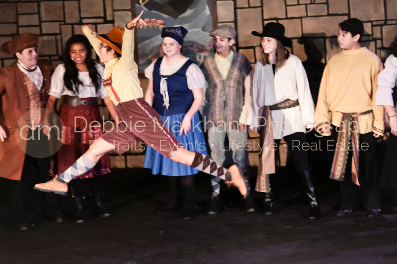 3-20-15 Fri OPENING Night Young Frankenstein Performance-2299