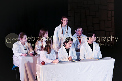 3-20-15 Fri OPENING Night Young Frankenstein Performance-2308