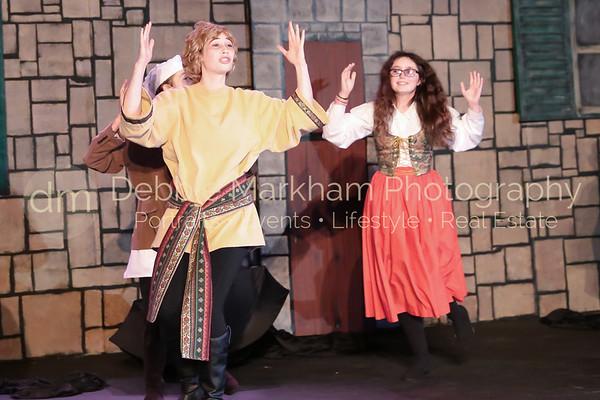 3-21-15 Saturday Night Young Frankenstein Performance-2280