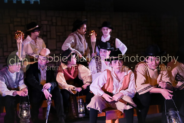 3-21-15 Saturday Night Young Frankenstein Performance-2283