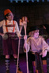 3-21-15 Saturday Night Young Frankenstein Performance-2291