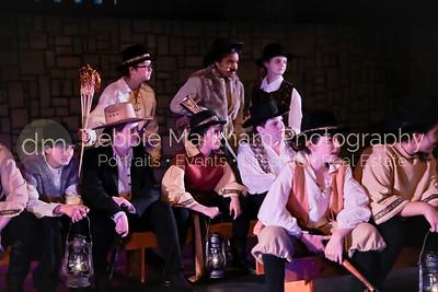 3-21-15 Saturday Night Young Frankenstein Performance-2284