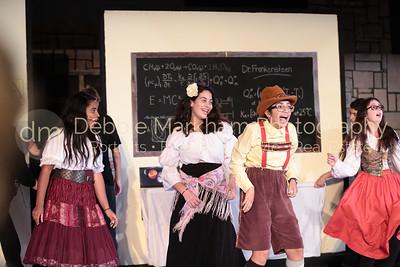 3-21-15 Saturday Night Young Frankenstein Performance-2645