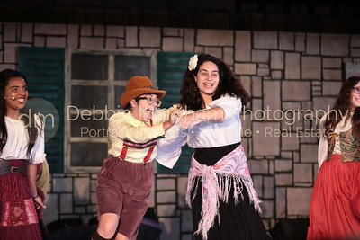 3-21-15 Saturday Night Young Frankenstein Performance-2643
