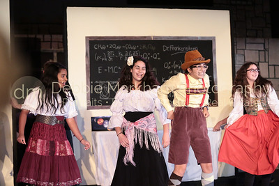 3-21-15 Saturday Night Young Frankenstein Performance-2644