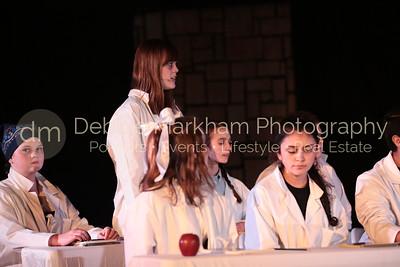 3-21-15 Saturday Night Young Frankenstein Performance-2646