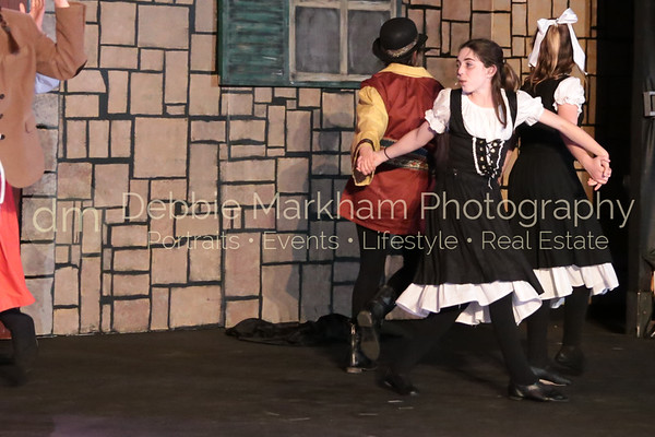 3-21-15 Saturday Night Young Frankenstein Performance-2278