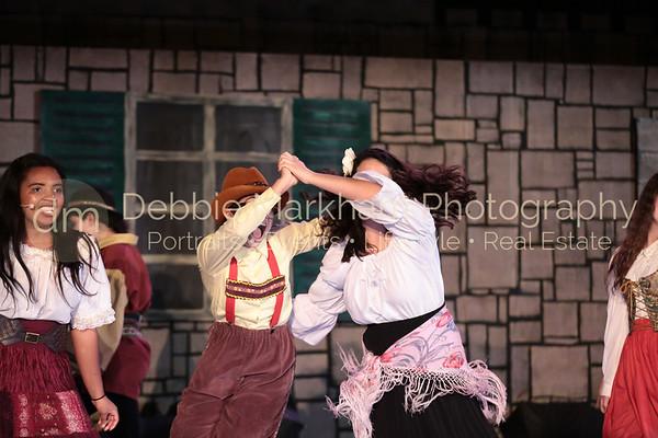3-21-15 Saturday Night Young Frankenstein Performance-2642