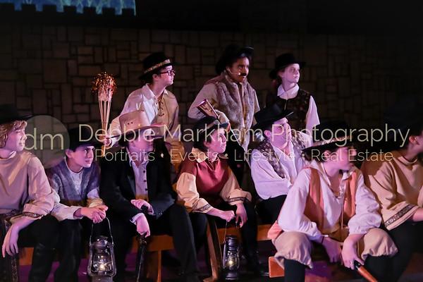 3-21-15 Saturday Night Young Frankenstein Performance-2285