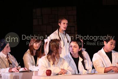 3-21-15 Saturday Night Young Frankenstein Performance-2649