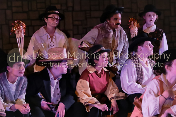 3-21-15 Saturday Night Young Frankenstein Performance-2289