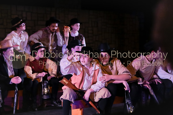 3-21-15 Saturday Night Young Frankenstein Performance-2287