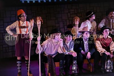 3-21-15 Saturday Night Young Frankenstein Performance-2292