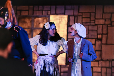 3-22-15 Sunday Matinee Young Frankenstein Performance-3394
