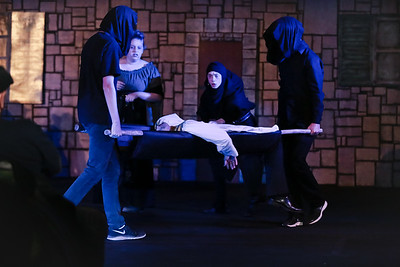 3-22-15 Sunday Matinee Young Frankenstein Performance-3390