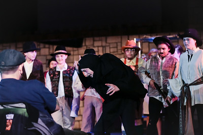 3-22-15 Sunday Matinee Young Frankenstein Performance-3381