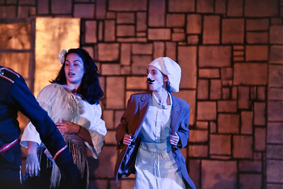 3-22-15 Sunday Matinee Young Frankenstein Performance-3395