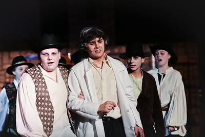 3-22-15 Sunday Matinee Young Frankenstein Performance-3387