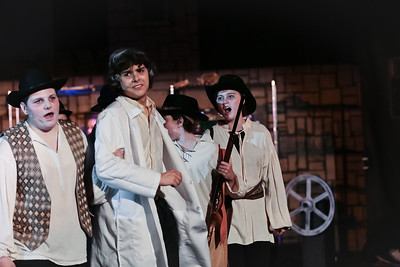 3-22-15 Sunday Matinee Young Frankenstein Performance-3386
