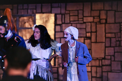 3-22-15 Sunday Matinee Young Frankenstein Performance-3392