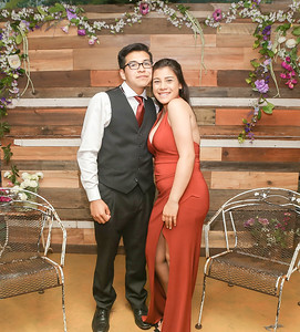 4-28-18 Photo Booth at Prom-0768