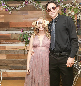 4-28-18 Photo Booth at Prom-0769
